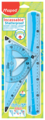 Maped Набор чертежный Flex 3 предмета (897120)