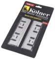 Набор ножей для электрорубанка Kolner KPB 110 (2 шт.)