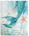 """Дневник школьный Феникс+ """"Подводный мир"""", 48 листов, голубой"""