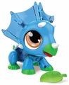 Интерактивная игрушка робот 1 TOY Робо Лайф Динозаврик