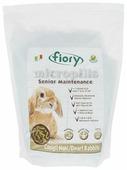 Корм для карликовых кроликов Fiory Micropills Senior
