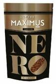 Кофе растворимый Maximus NERO сублимированный