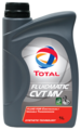 Трансмиссионное масло TOTAL Fluidmatic CVT MV
