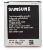 Аккумулятор Samsung EB-L1M7FLU для Samsung Galaxy S III Mini/ GT-i8190T