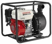 Мотопомпа Honda WMP20X1E1T 4.8 л.с. 850 л/мин