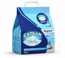 Наполнитель Catsan Hygiene Plus (10 л)
