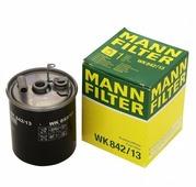 Топливный фильтр MANNFILTER WK842/13