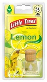 Little Trees Ароматизатор для автомобиля C05 Свежесть лимона