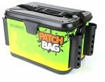 Сумка для рыбалки Yoshi Onyx Patch Bag с держателями для удилища 96803/96805 40х26х27см