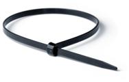 Стяжка кабельная (хомут стяжной) DKC 21325 220 мм