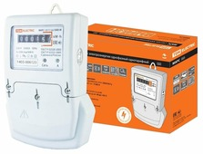 Счетчик электроэнергии однотарифный TDM ЕLECTRIC МАРС-1,0-11-Ш-М (SQ1105-0008) 5(60) А