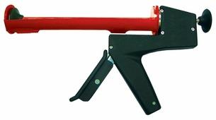 Механический полузакрытый пистолет Biber 60108