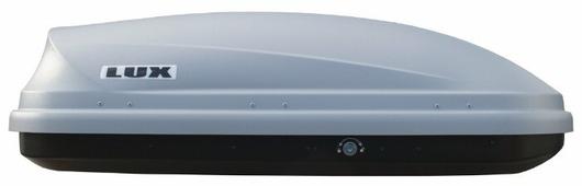 Багажный бокс на крышу Lux 600 (440 л)