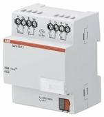 Релейный актуатор (активатор) для информационной шины ABB 2CDG110152R0011
