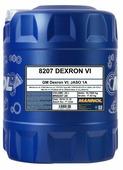 Трансмиссионное масло Mannol DEXRON VI