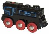 Brio Локомотив с аккумулятором, 33599