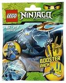 Конструктор LEGO Ninjago 9553 Джей ZX
