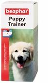 Капли Beaphar Puppy Trainer для приучения щенков к туалету 50 мл