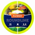 PATRIOT Roundline круг 2.4 мм