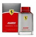 Туалетная вода Ferrari Scuderia Ferrari Scuderia Club