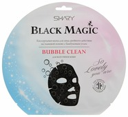 Shary кислородная маска Bubble clean