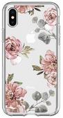 Чехол Spigen Liquid Crystal Aquarelle для Apple iPhone X/Xs (057CS22623)