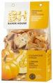 Хлебцы итальянские пшеничные BAKER HOUSE с семенами тыквы, оливковым маслом и морской солью 250 г
