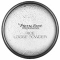 Pierre Rene пудра рассыпчатая рисовая Rice Loose Powder