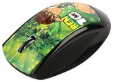 Мышь Modecom MC-619 ART BEN 10 1 USB