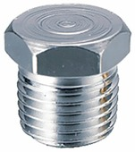 Заглушка Fubag 180222 резьбовое соединение 1/2M