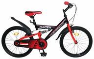 Подростковый горный (MTB) велосипед Top Gear Racer (BH20200)