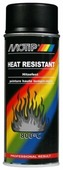 Аэрозольная автоэмаль MOTIP Heat Resistant 800