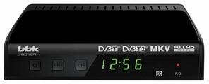 TV-тюнер BBK SMP021HDT2