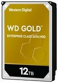 Внешний HDD Western Digital Gold 12 ГБ