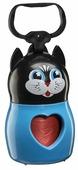 Контейнер для пакетов для собак Ferplast Dudu Animals Cat 9х5.5 см
