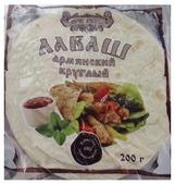 Ризык Лаваш армянский тонкий круглый пшеничный 200 г