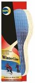 Стельки для обуви Kaps Alu Wool