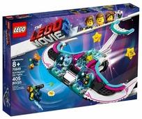 Конструктор LEGO The LEGO Movie 70849 Звёздный истребитель Мими Катавасии и Дикарки