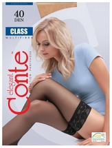 Чулки Conte Elegant Class 40 den