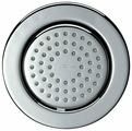 Боковой душ встраиваемый Jacob Delafon WaterTile E8014-CP хром