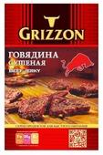 Говядина сушеная GRIZZON 36 г