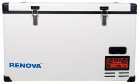 Автомобильный холодильник RENOVA FC-115