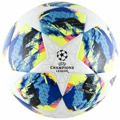 Футбольный мяч adidas Finale 19 Top Training