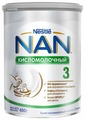 Смесь NAN (Nestlé) Кисломолочный 3 (с 12 месяцев) 400 г