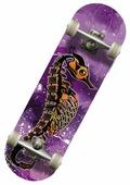 Скейтборд СК (Спортивная коллекция) Seahorse