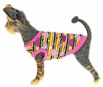 Майка для собак HappyPuppy Карамель XL