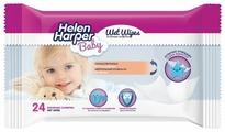 Влажные салфетки Helen Harper Baby