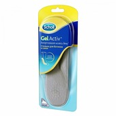Стельки для обуви Scholl GelActivTM