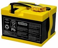 Peg-Perego Аккумулятор для электромобилей 24V 8Ah
