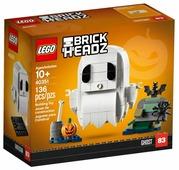 Конструктор LEGO BrickHeadz 40351 Хэллоуинское приведение